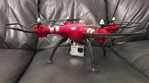 Phanton Syma X8hg 8mp Hd The New Drone Drone 1 syma x8hg 8mp hd drone with altitude hold unboxing indoor maiden flight and review