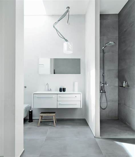 Bad Modern Fliesen 4200 by Schmale Dusche Bad Schmal Badezimmer Und