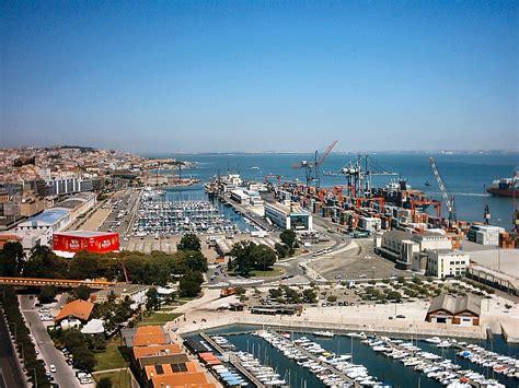 lisboa porto of lisbon