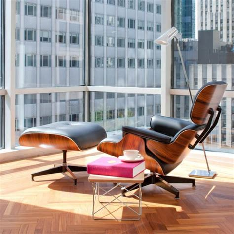 Charles Eames Lounge Chair And Ottoman Design Ideas Modern Interior Decorating With Eames Chairs Creating Timeless Room Decor