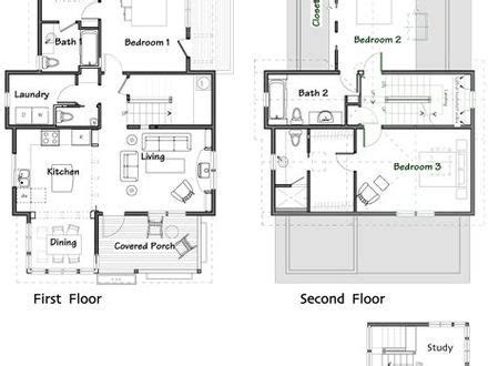 Ross Chapin Architects House Plans Two Bedroom House Simple Floor Plans Two Bedroom Houses