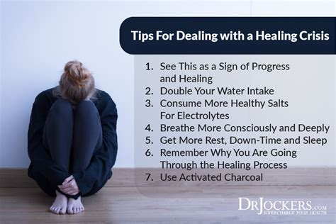 Detox Healing Crisis Symptoms by Are You Experiencing A Healing Crisis