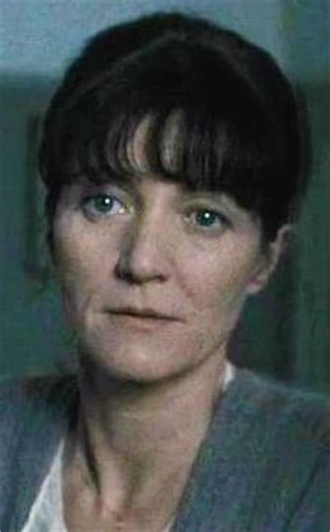 michelle fairley law and order hermione granger s mother harry potter wiki fandom