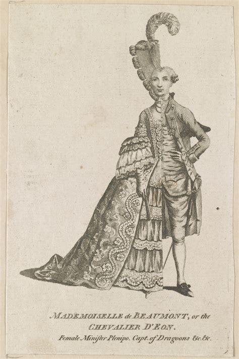 chevalier d eon file mademoiselle de beaumont or the chevalier d eon