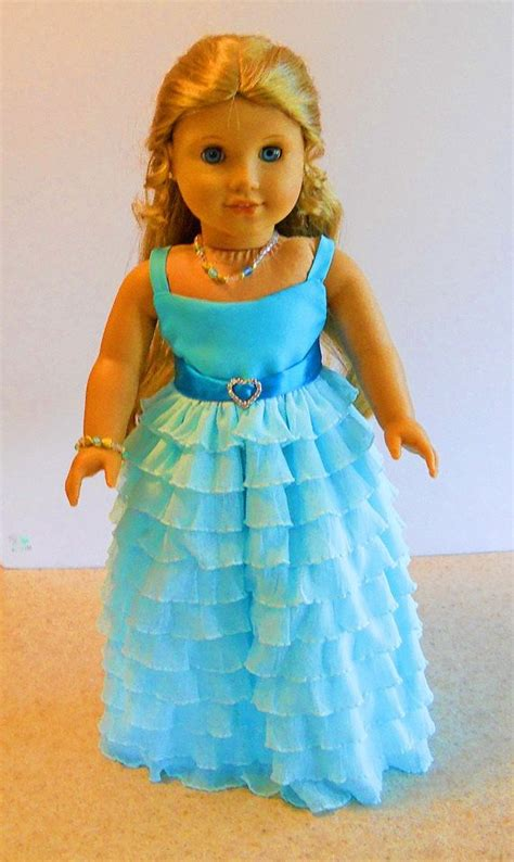 25 best ideas about doll dresses on ag