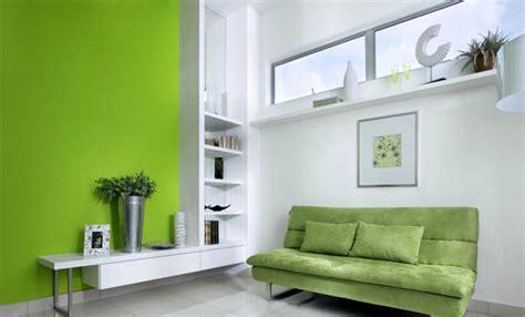 warna cat jotun  ruang tamu minimalis rekomendasi