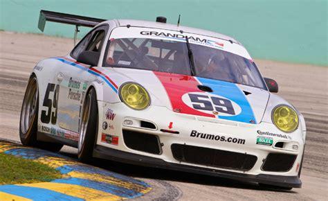 how cars run 2012 porsche 911 head up display brumos racing to offer porsche 911 gt3 cup car 187 autoguide com news