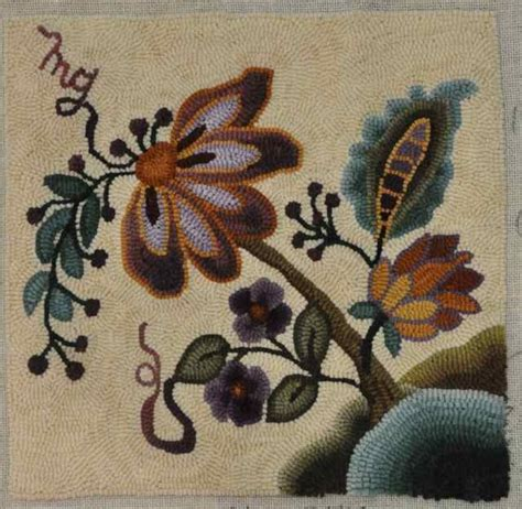 rug hooking blogs 17 best images about crewel on wool purl bee and crewel embroidery