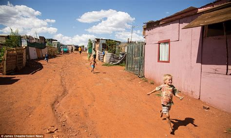 is there any village in america are they like indian the white squatter cs of south africa daily mail online