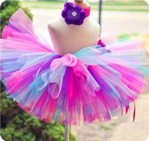 como decorar un pavo de bailarina falda de tul sin coser mamiclic