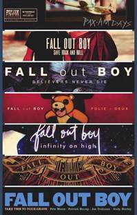 Infinity On High Album Cover Fob Albums With Feeling