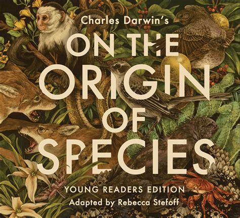 0007902239 the origin of species on the origin of species book by rebecca stefoff