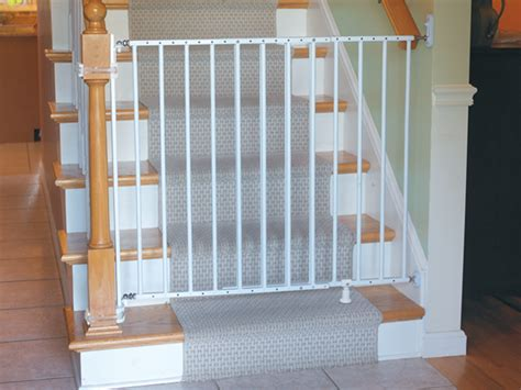 Child Gate For Stairs With Banister by Summer Infant Baby Gate Toys