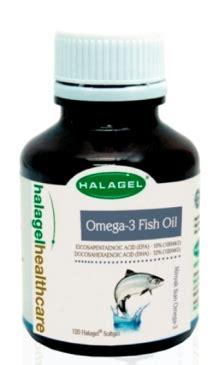 Minyak Ikan Health Care itu ini ada halagel minyak ikan omega 3 omega 3 fish