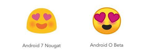emoji ulang tahun emoji pada android o akan til berbeda berkat desain