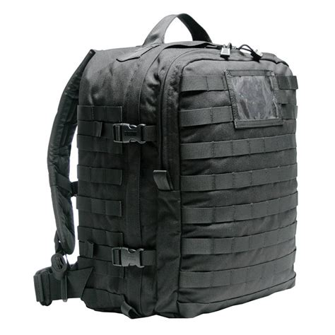 medic backpack special operations backpack blackhawk