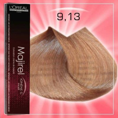 L Oreal Professional Majirel 8 31 Wbb Permanent Hair Color 50ml Hair And Supplier Majirel Hajfest 233 K 50ml 9 13 Light Brown Hair Color Light Brown Hair Colors