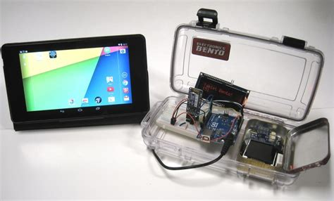 arduino android android tablets programming arduino with android and windows tablets adafruit learning system