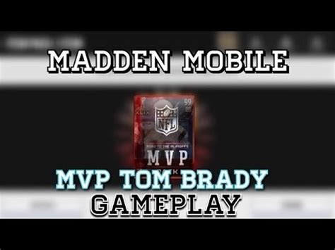 Madden Ultimate Team 17 Card Template by How To Make Coins In Madden Mobile Beginners Doovi