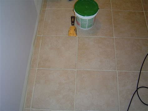 Ceramic Tile Vs Porcelain Tile Bathroom by Bathroom Ceramic Floor Tile Versus Linoleum Bathroom Flooring