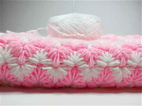 zig zag puff stitch pattern ravelry zig zag puff baby blanket pattern by fiorella pittal 224