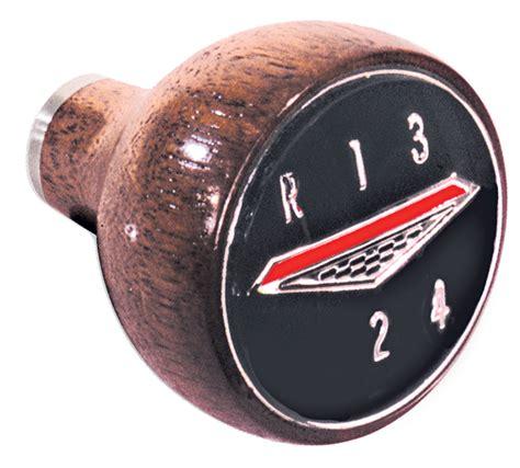 Gto Shift Knob 1966 68 gto shifter knob walnut 4 speed walnut wood for