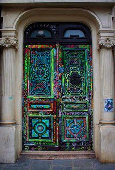 Interesting Door by Windows An Doors On Green Doors Doors And