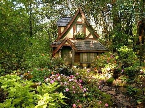 fairy tale cottage house plans all i need is a little cottage deep in the woods and i