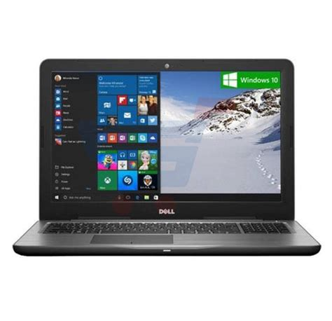 Laptop I5 Ram 4gb Vga 2gb buy dell inspiron 5567 laptop intel i5 dubai uae ourshopee 8125