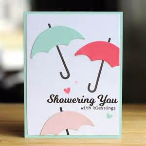 1000 ideas about bridal shower cards on