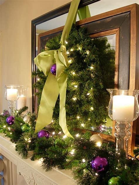 festive christmas mantel decorating idea in my own style festive christmas mantel decorating idea in my own style