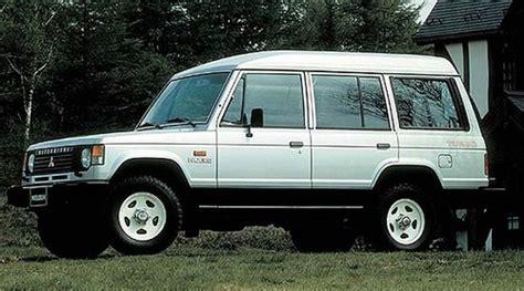 transmission control 1995 mitsubishi pajero parking system mitsubishi pajero montero 1982 1990 workshop repair manual downlo