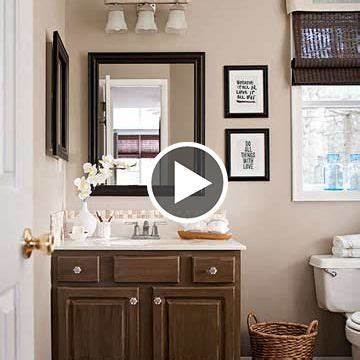 183 best images about bhg bathroom ideas on