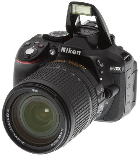 nikon d5300 price nikon dslr d5300 with 18 140 vr kit in saudi arabia price