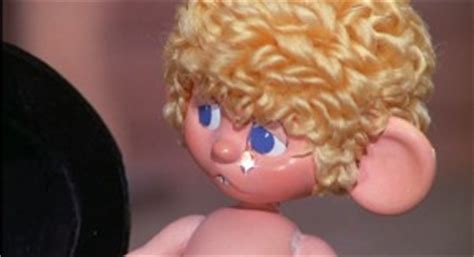 picture of baby new year rudolph s shiny new year 1976 review basementrejects