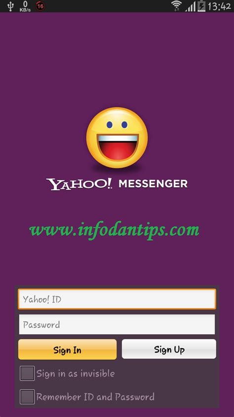 yahoo messanger apk yahoo messenger apk 1 8 yahoo messenger free chat android apps on play yahoo messenger