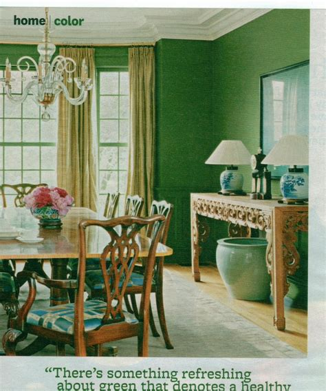 Blue And Green Dining Room by Green And Blue Dining Room Famille Display Ideas