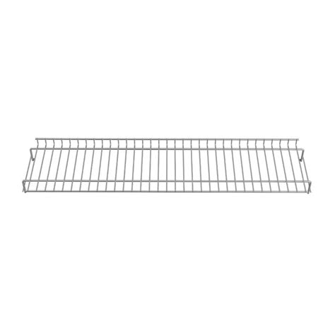 nexgrill 28 82 in x 7 15 in stainless steel warming rack