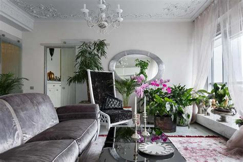 Decoration Plantes D Interieur