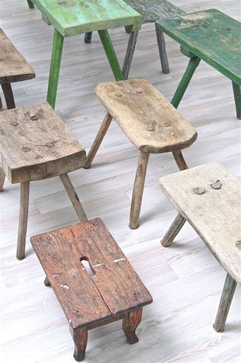 Schemel Bauen by Die Besten 25 Schemel Ideen Auf Schemel Holz