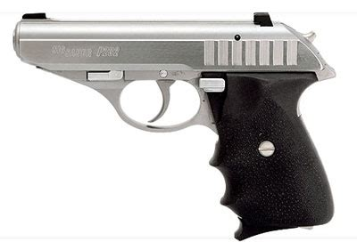 sig p232 stainless .380 acp pistol 232 380 sss for sale