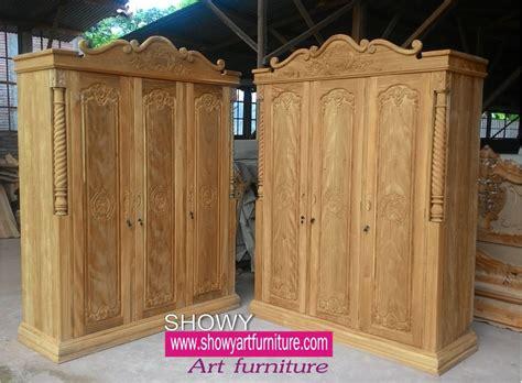 Lemari Kayu Per Meter 41 model lemari pakaian kayu jati 3 pintu terbaru 2017