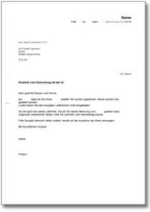Musterbrief Auftragserteilung R 252 Cktritt Vom Kaufvertrag Wegen Verz 246 Gerter Lieferung De Musterbrief