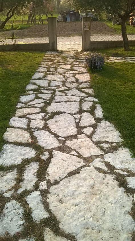 pietre giardino pietre da giardino marmi pozza
