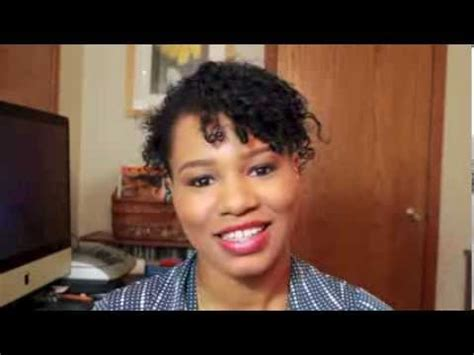 natural hair no heat challenge natural hair january no heat challenge update and roller