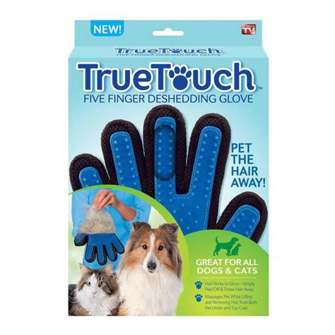 true touch new invention design marketing and licensing