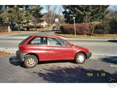 jeffbonny 2005 geo metro specs, photos, modification info