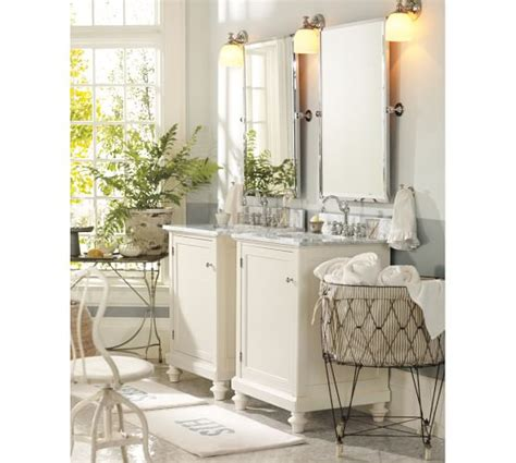 Metal Laundry Hers Wire Her Liner Pottery Barn