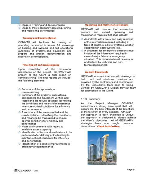 proposal format for consultancy services consultancy services proposal free download