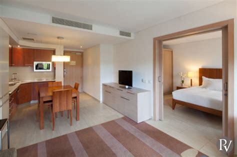 one bedroom apartments in hton va hilton vilamoura as cascatas golf resort spa algarve